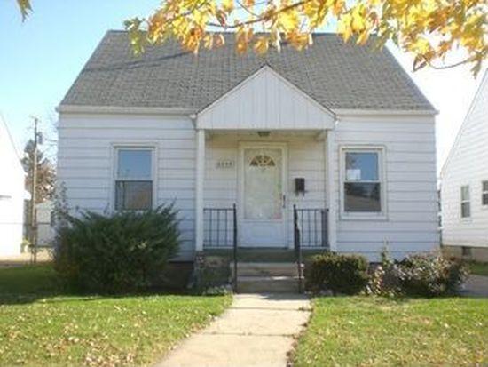 6896 Artesian St, Detroit, MI 48228