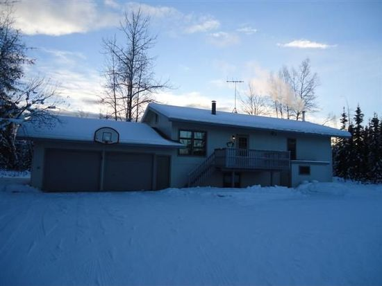 2631 Perimeter Dr, North Pole, AK 99705