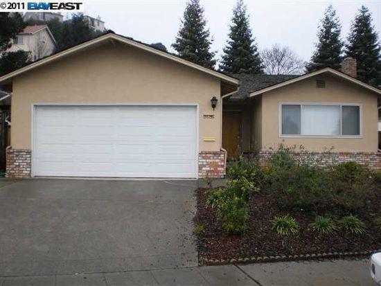 19827 Zeno St, Castro Valley, CA 94546