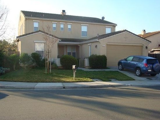 2 Carrara Ct, American Canyon, CA 94503