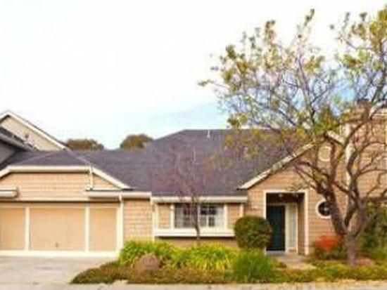 61 Williams Ln, Foster City, CA 94404