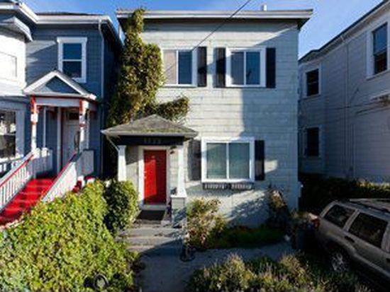 1772 8th St, Oakland, CA 94607