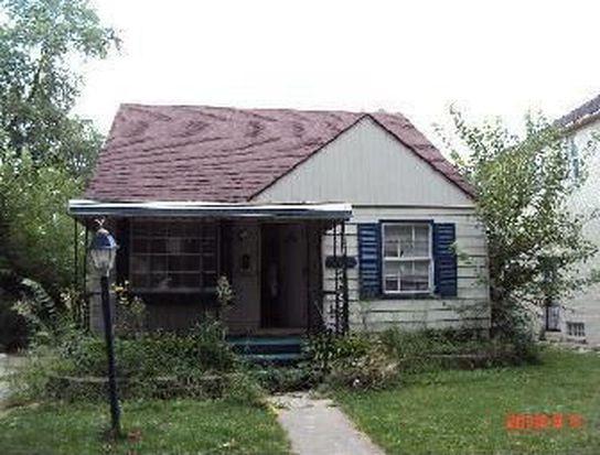12012 Wayburn St, Detroit, MI 48224