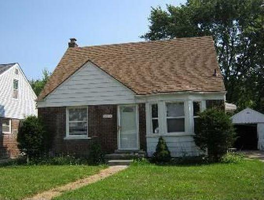16214 Manning St, Detroit, MI 48205