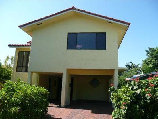 1389 Bay Dr, Miami, FL 33141