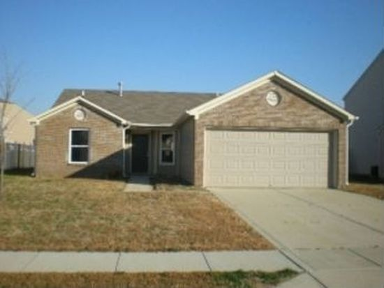 8633 Ingalls Ln, Camby, IN 46113