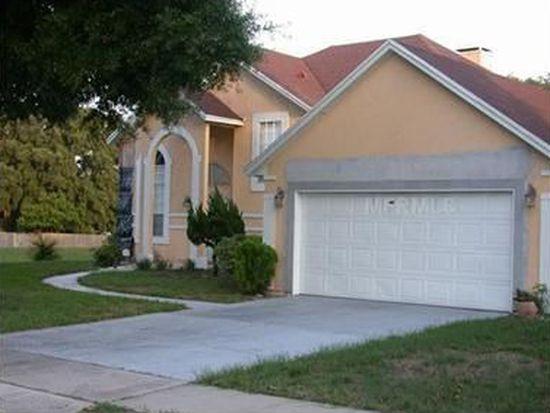 1061 Byerly Way, Orlando, FL 32818