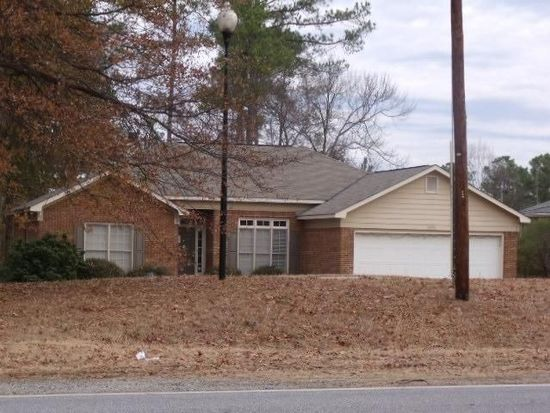 1699 Double Churches Rd, Columbus, GA 31904