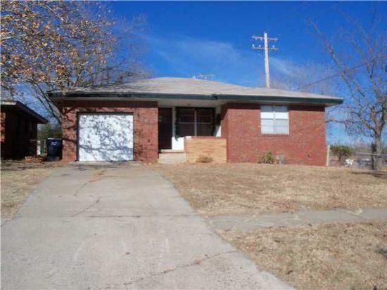 4101 NW 30th St, Oklahoma City, OK 73112