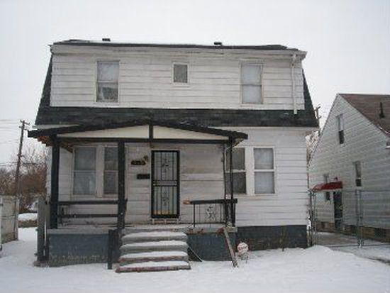 18481 Helen St, Detroit, MI 48234