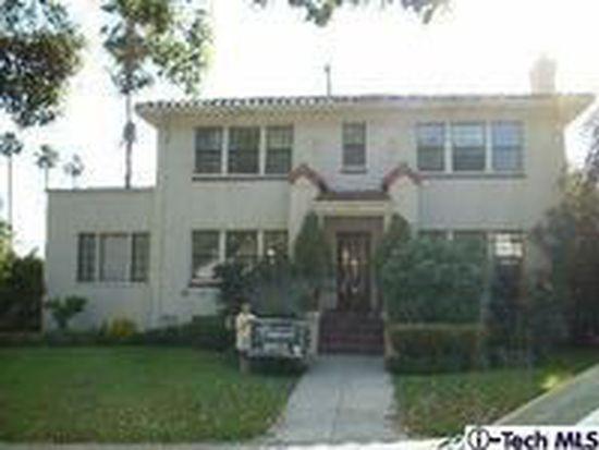 1407 Dorothy Dr, Glendale, CA 91202