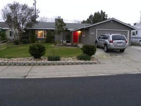 1505 Frances Dr, Roseville, CA 95661