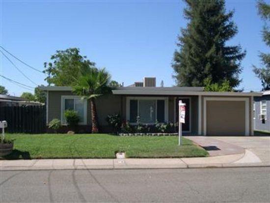 1009 Shearer St, Roseville, CA 95678