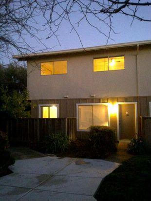 3369 La Selva St APT B, San Mateo, CA 94403