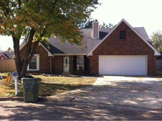 2541 Clydes Place Cv, Memphis, TN 38133