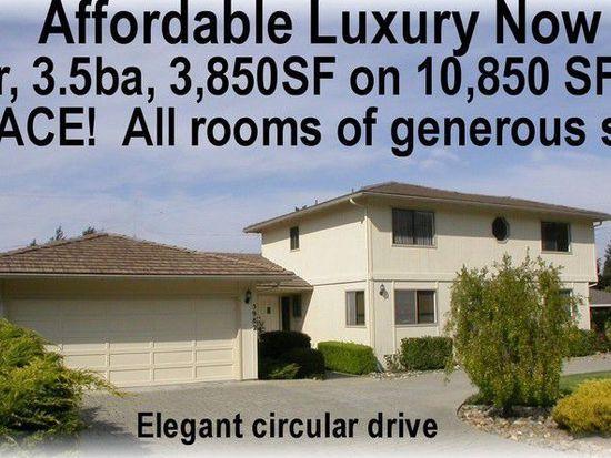 5982 Vista Loop, San Jose, CA 95124