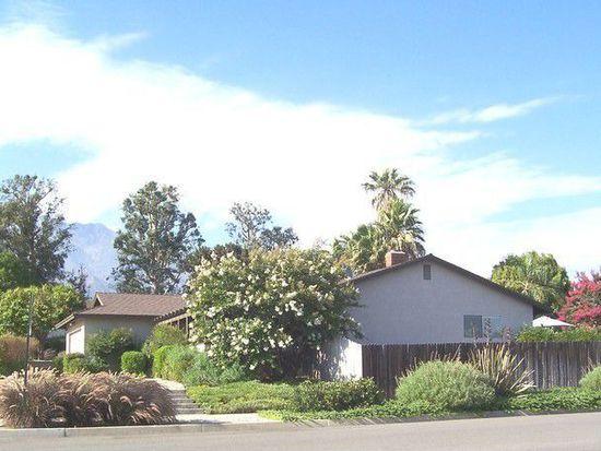 6889 Ramona Ave, Alta Loma, CA 91701