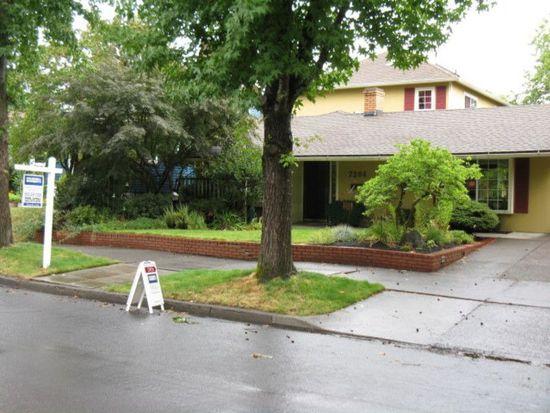 7204 SE 19th Ave, Portland, OR 97202