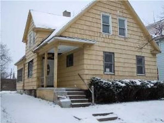 461 Child St, Rochester, NY 14606