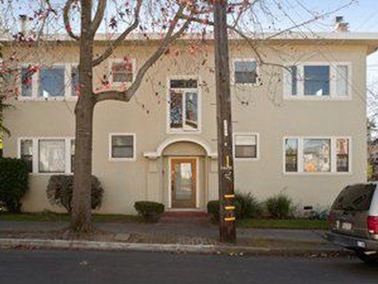2700 Prince St, Berkeley, CA 94705