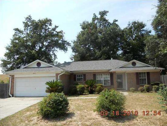 5812 Pebble Ridge Dr, Milton, FL 32583