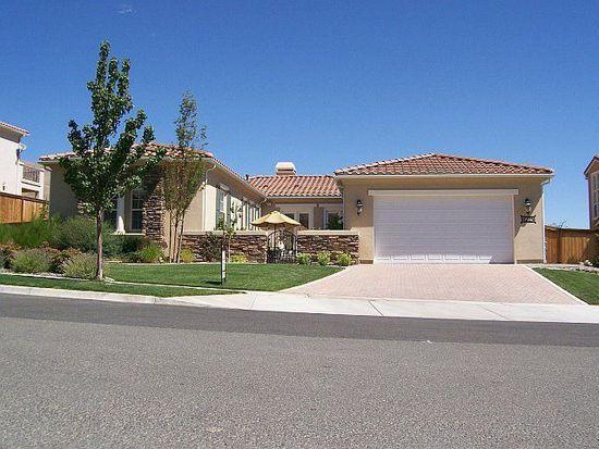 8225 Willow Ranch Trl, Reno, NV 89523