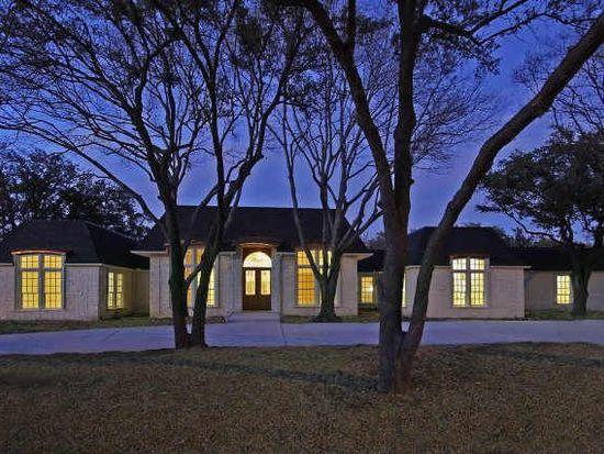 5601 Ursula Ln, Dallas, TX 75229