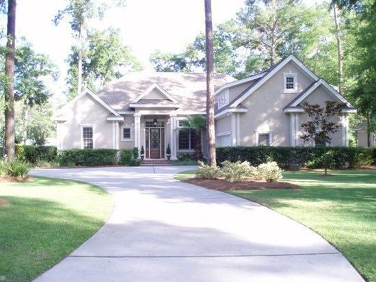 11 Wilers Creek Way, Hilton Head Island, SC 29926