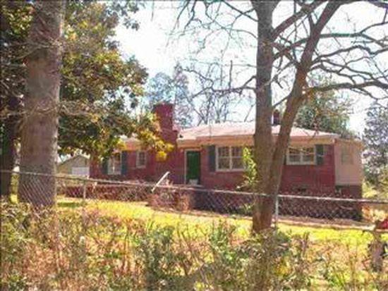 4 Eastview Dr, Greenville, SC 29605