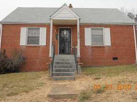 1515 Drewry St, Richmond, VA 23224