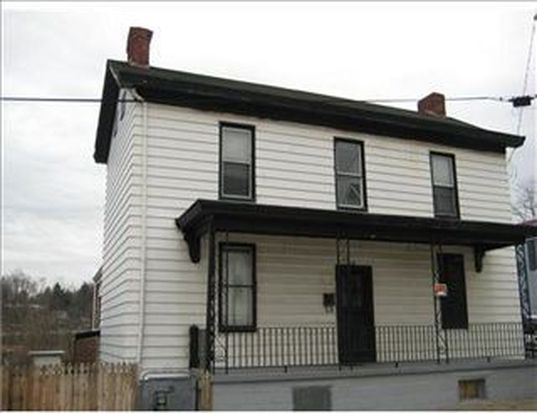20 N Carpenter St, Greensburg, PA 15601