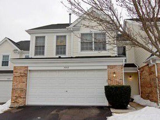 4803 Turnberry Dr, Hoffman Estates, IL 60010