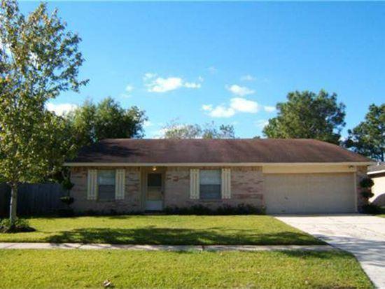 107 Brookdale Dr, League City, TX 77573