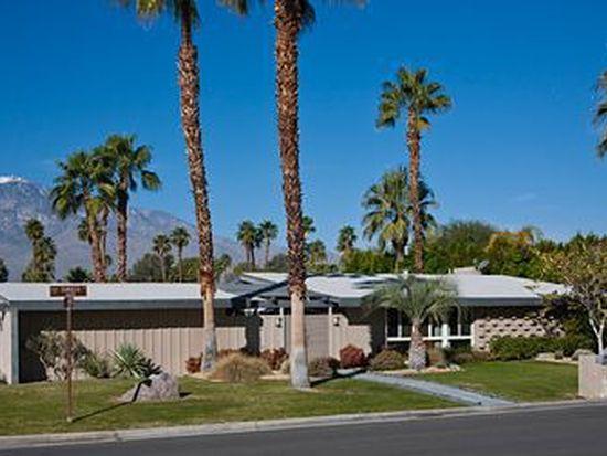 36467 Sandsu Cir, Rancho Mirage, CA 92270