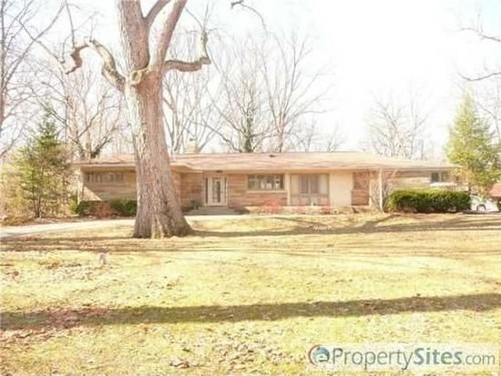 6460 Dean Rd, Indianapolis, IN 46220