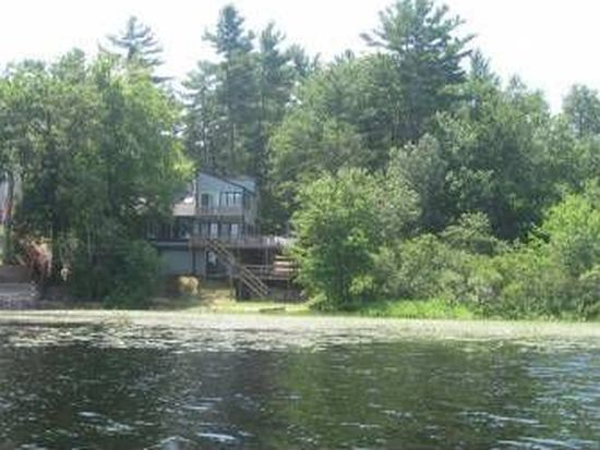 5 Drew Ln, Kingston, NH 03848