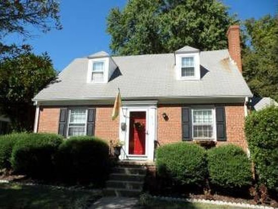 2112 Lennox Rd, Richmond, VA 23228