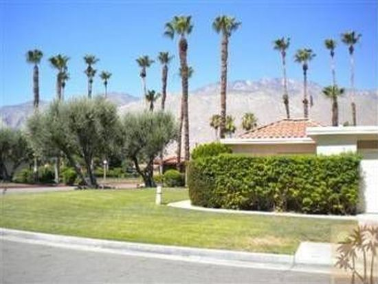 721 N Via Acapulco, Palm Springs, CA 92262