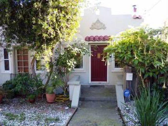 2900 Maxwell Ave, Oakland, CA 94619