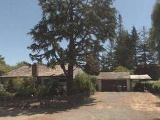 211 Carmelita Dr, Mountain View, CA 94040