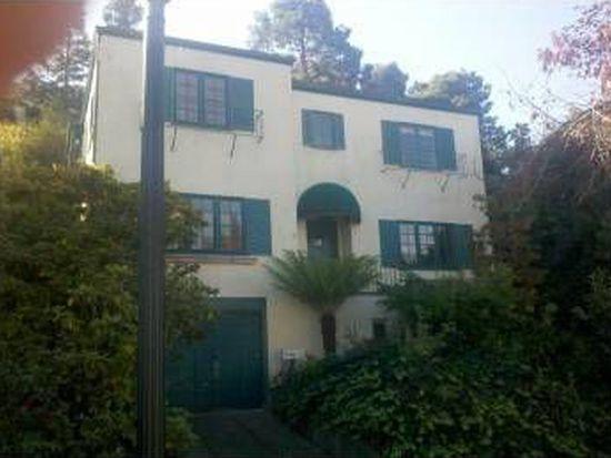809 Mandana Blvd, Oakland, CA 94610
