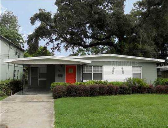 2817 E Washington St, Orlando, FL 32803