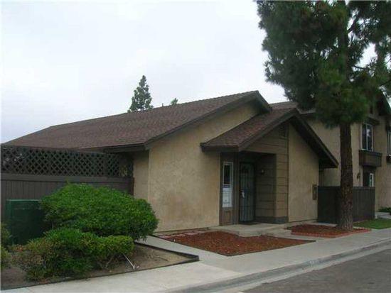 2404 Adirondack Row UNIT 1, San Diego, CA 92139