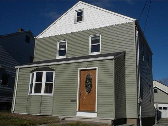 491 Marlboro Rd, Wood Ridge, NJ 07075