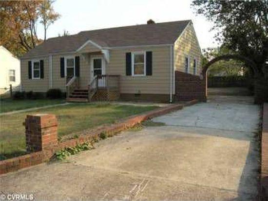 1809 Binford Ln, Richmond, VA 23223