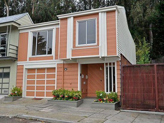 408 Portola Dr, San Francisco, CA 94131