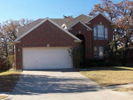 520 Laurelwood Rd, Burleson, TX 76028