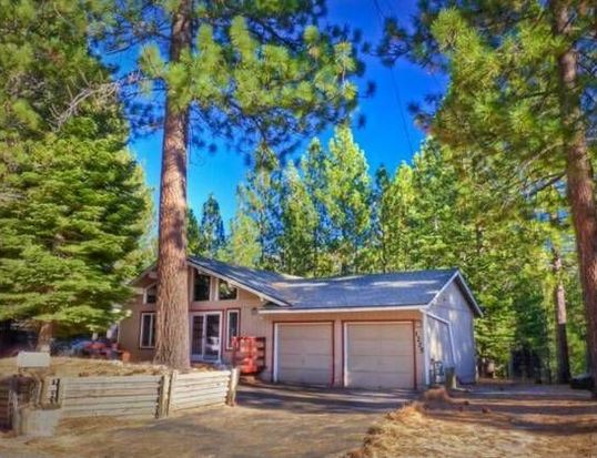 1225 Tokochi St, South Lake Tahoe, CA 96150