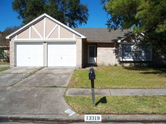 13319 Whitchurch Way, Houston, TX 77015