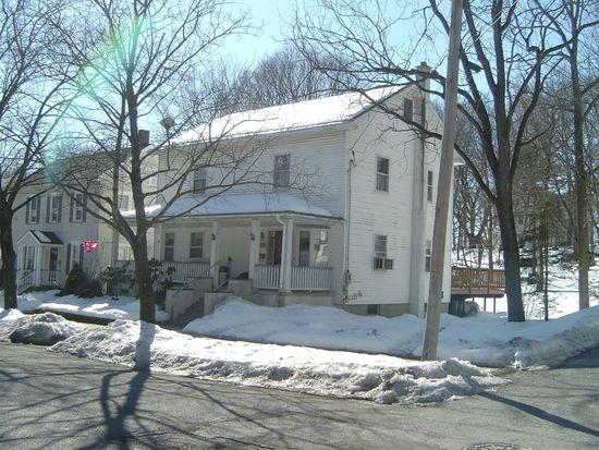 111-113 Wall St, Belvidere, NJ 07823
